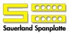 Sauerländer Spanplatten GmbH & Co. KG, Vokietija